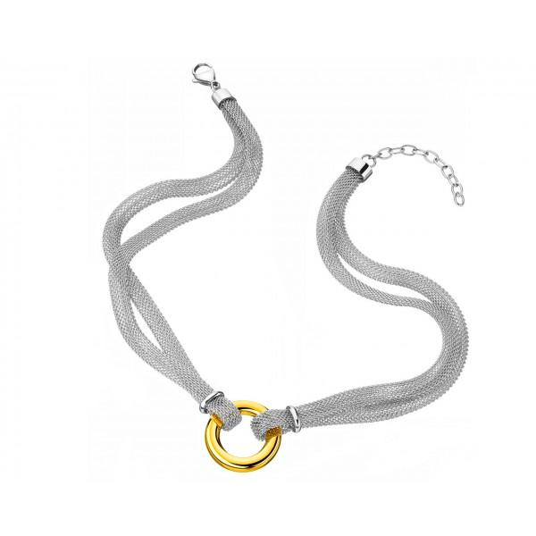 Collar Elixa Acero EL128-7938