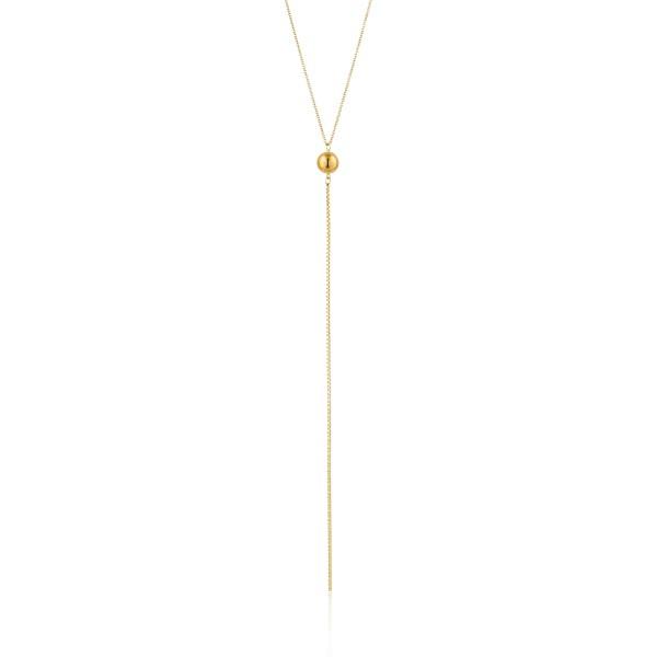 Collar Ania Haie Orbit N004-02H