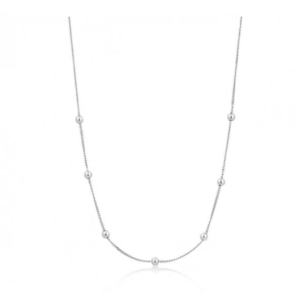 Collar Ania Haie Modern Beaded N002-03H
