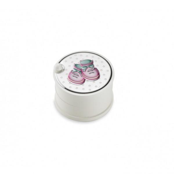 Caja Globos Blanca 75111RA