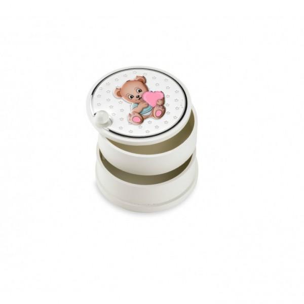 Caja Oso Blanca 75110RA