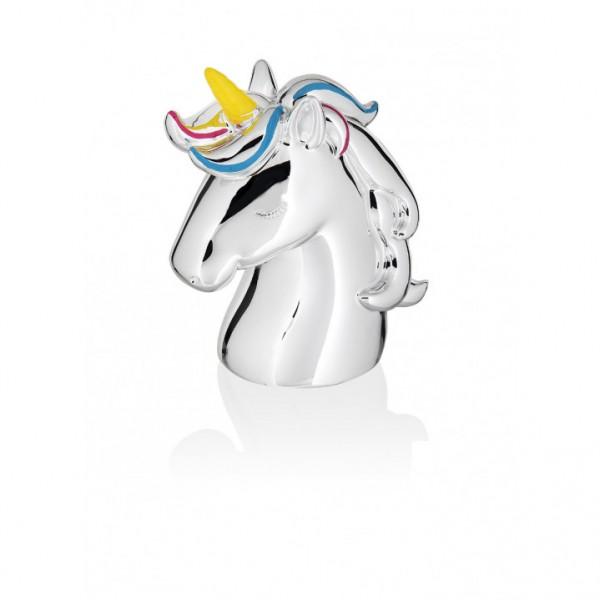 Hucha Infantil Unicornio Color