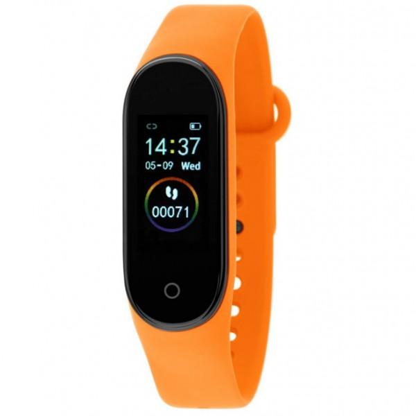 Smartband Nowley Naranja 21-2025-0-2