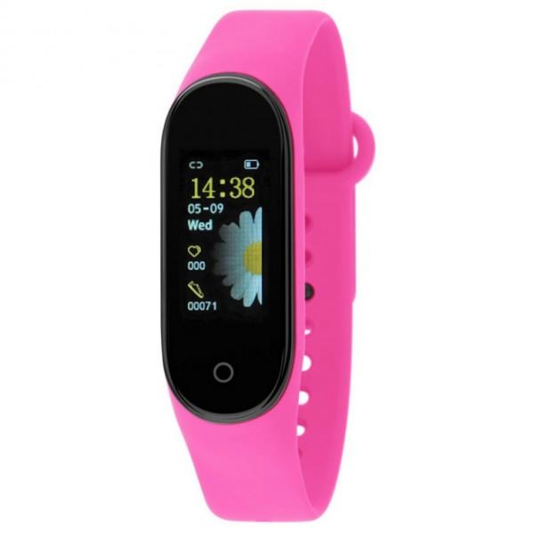Smartband Nowley Rosa 21-2025-0-3