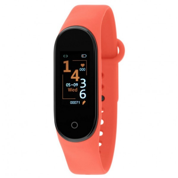 Smartband Nowley Coral 21-2025-0-6