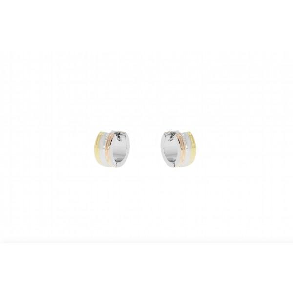 Pendientes Style Aristos Plata 30000517