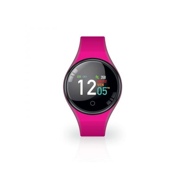 Techmade Freetime Pink