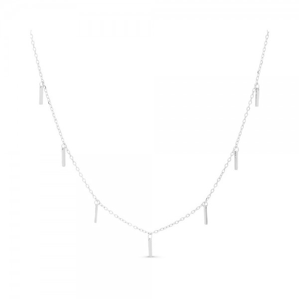 Collar Luxenter Plata NH20799900
