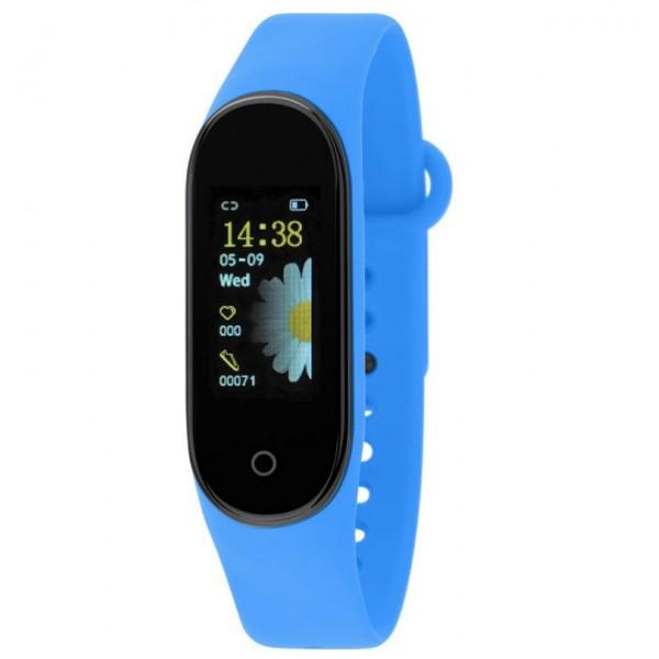 Smartband Nowley Azul 21-2025-0-5