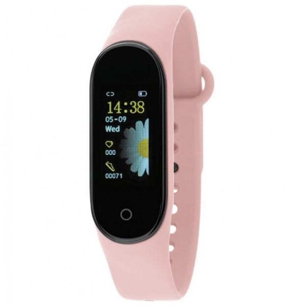 Smartband Nowley Rosa 21-2024-0-4