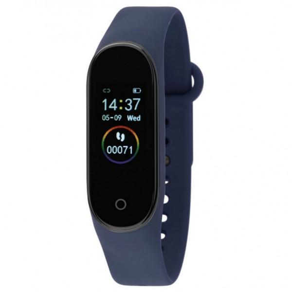 Smartband Nowley Azul 21-2024-0-3