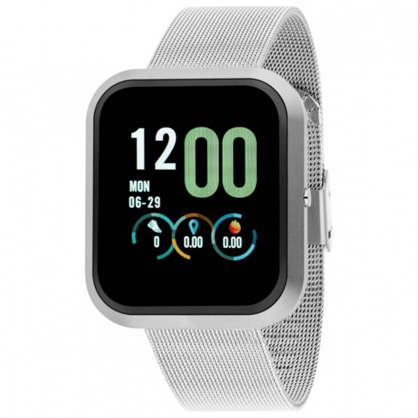 Smartwatch Nowley City 21-2100-0-1