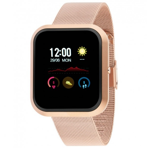 Smartwatch Nowley City 21-2100-0-3