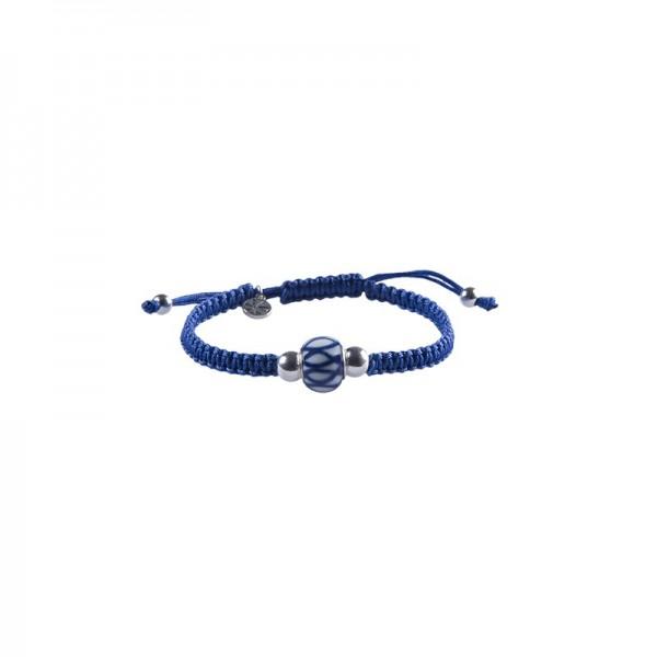 Pulsera Sargadelos Pantín Azul 60000142