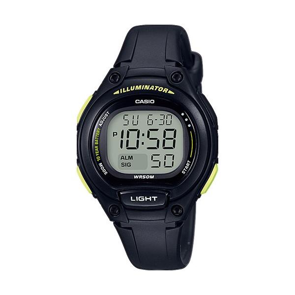 Casio Digital LW-203-1BVEF